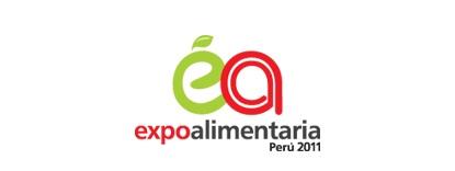 Expo Alimentaria 2011 - Lima - Perú