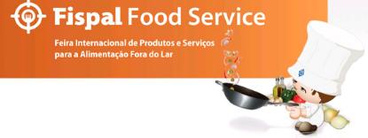 Fispal Food Service 2011 - Sao Paulo - Brasil